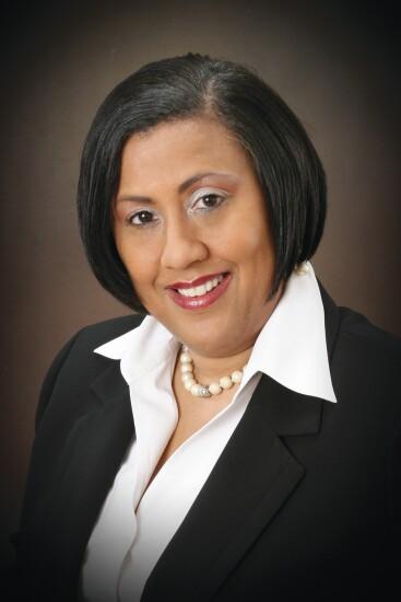 Lynette Smith, CEO of TruEnergy Federal Credit Union, formerly known as Washington Gas Light FCU
