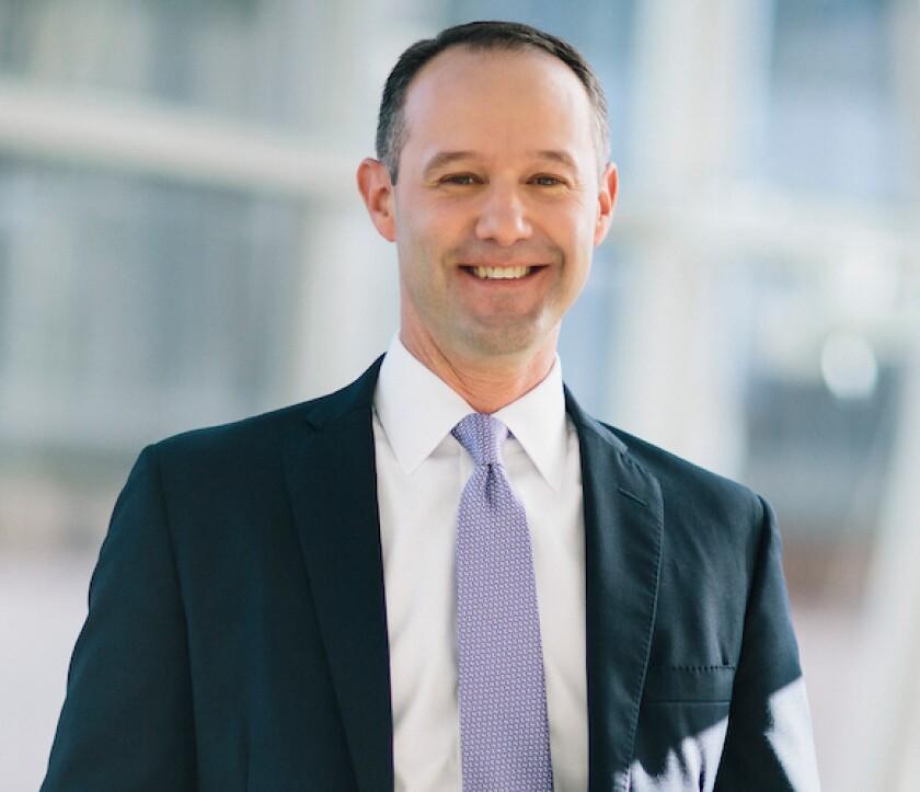 David Cota, executive vice president of the business customer segment at FNBO