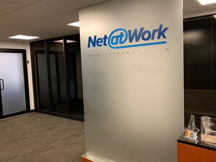 Net at Work