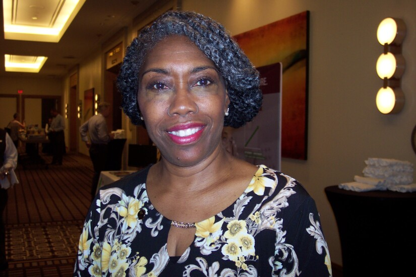 Renee Sattiewhite, AACUC - 2019 Inclusiv conference - CUJ 092019.JPG
