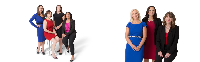 Nav Background Image - Women in Insurance Leadership 2018