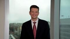 KPMG Global Chairman Bill Thomas