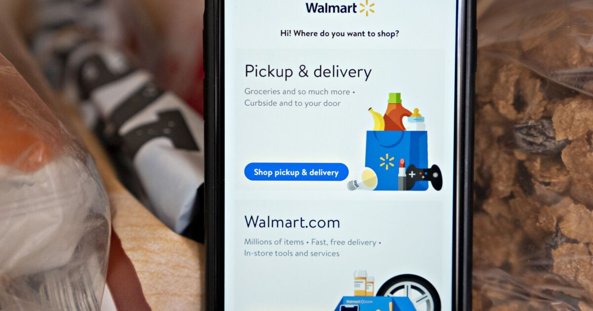 Why Walmart's smaller share in TikTok is as big a deal as Oracle's stake