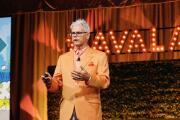 Avalara CEO Scott McFarlane at Crush 2019