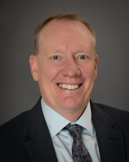 Tom Davis, Trellance (former CEO of CSCU, which created Trellance)