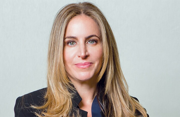 Katia Bouazza, HSBC
