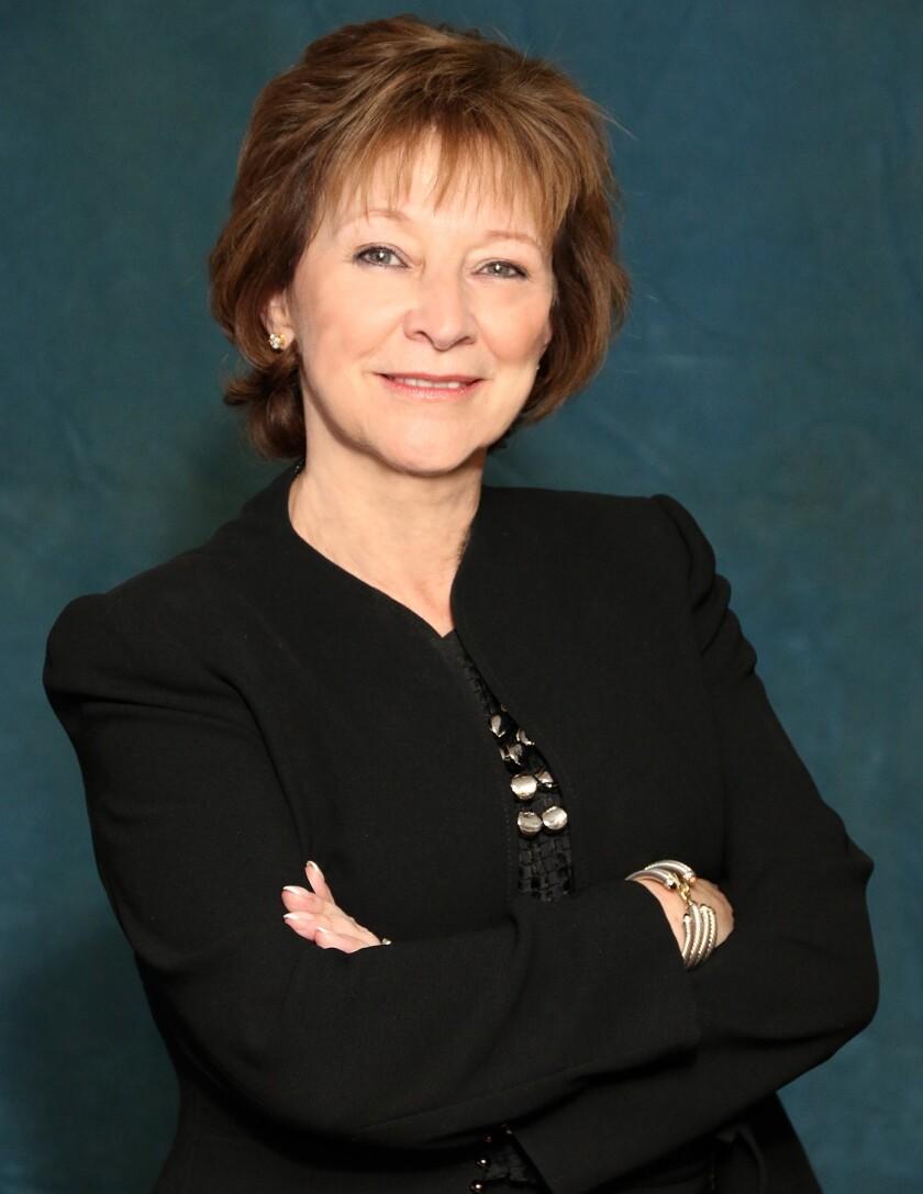 Tina Sbrega, president and CEO of GFA Federal Credit Union