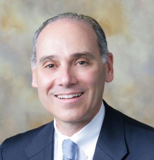 John D'Angelo, CEO of Investar Holding