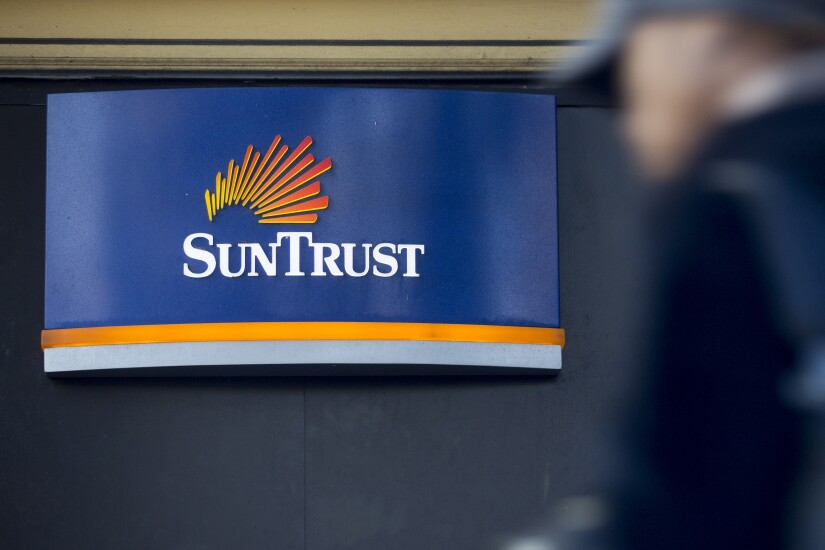 SunTrust Bank by Bloomberg News
