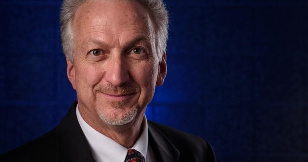 Greg Hilbert, Fox Communities CU.jpg