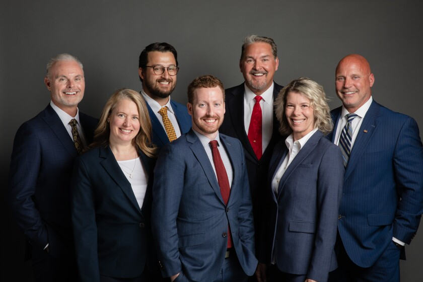 Coeur Private Wealth Management was one of two teams to join Raymond James & Associates.
