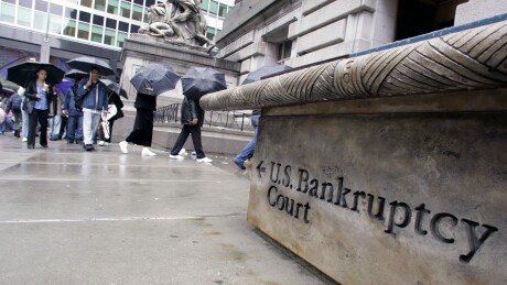 US Bankruptcy Court (Bloomberg)