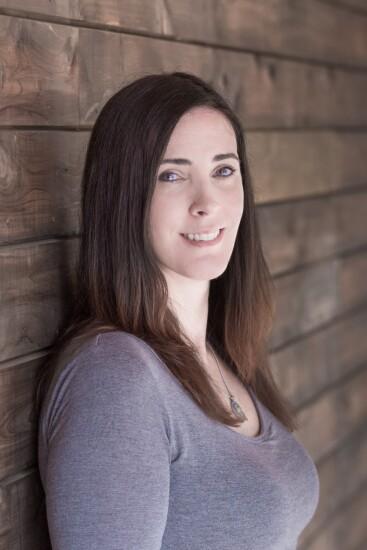 Adele Glenn, emerging channels innovation architect at Credit Human in San Antonio.