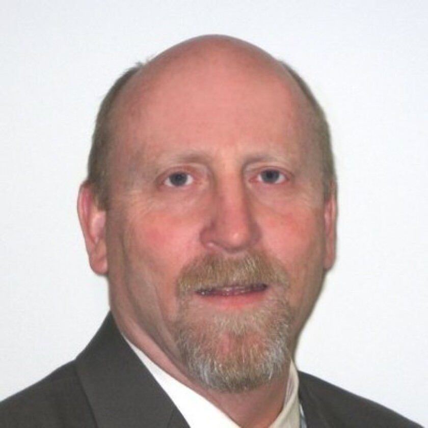 SEC acting chief accountant Paul Munter