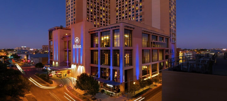 DigIn18 - Hilton Austin