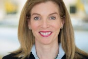 Karen Parkhill, Medtronic CFO and board member of American Express