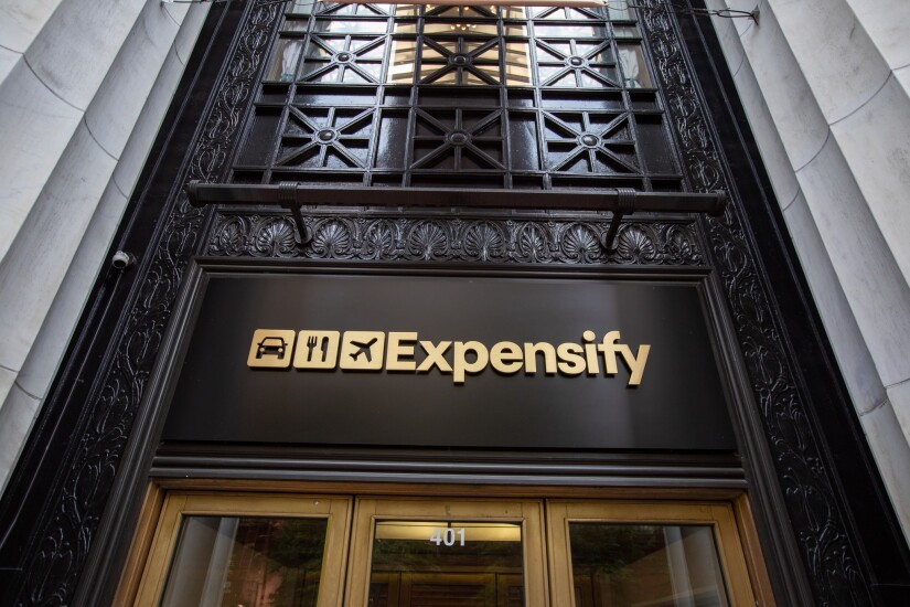 Expensify HQ