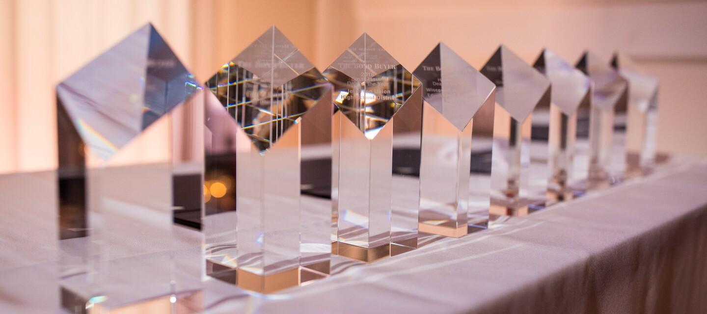 DOTY 2019 - Awards - Hero Image