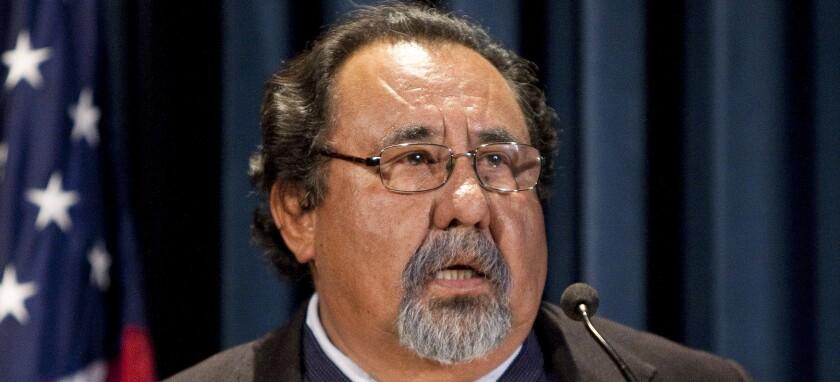 U.S. Rep. Raul Grijalva