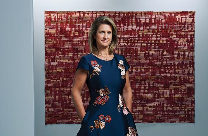 Jennifer Strybel, HSBC