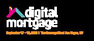 Digital Mortgage 2018 - Conference Logo - 280 x 120