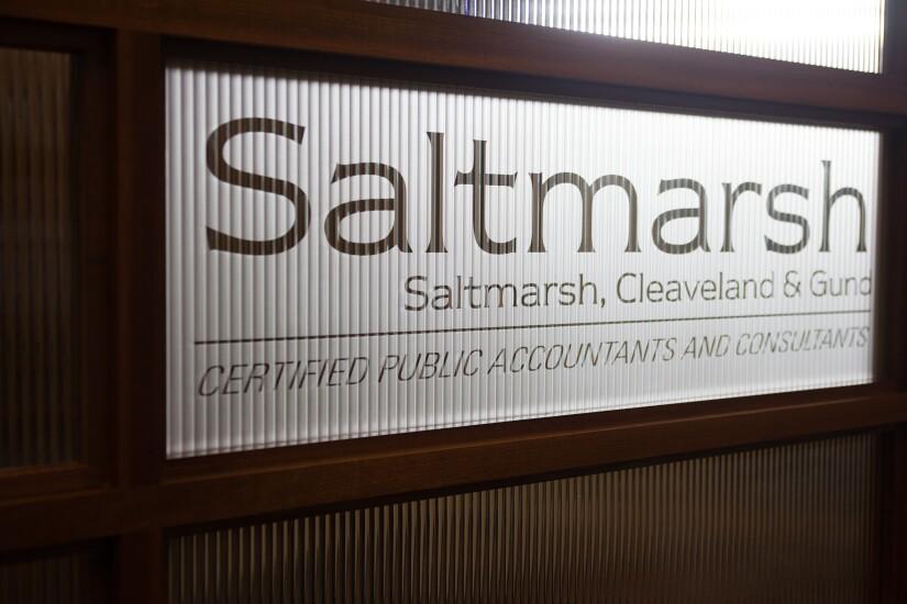 Saltmarsh, Cleaveland & Gund