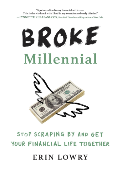 The Broke Millennial