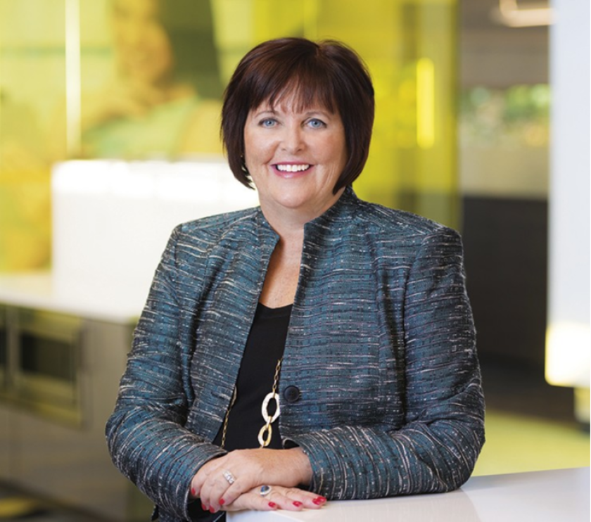 """""""We will protect our employees while continuing to deliver for our cardholders, retailers, merchants and providers,"""" Synchrony Chief Executive Officer Margaret Keane said."""