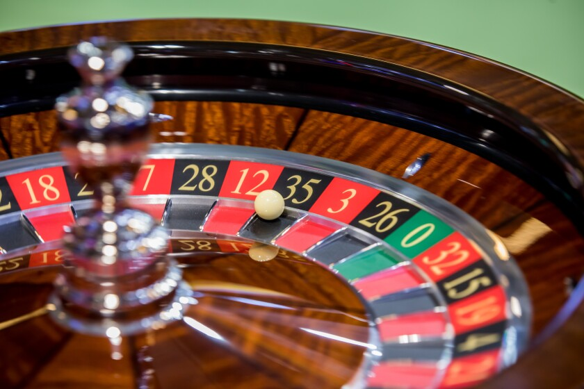 Gambling.Bloomberg