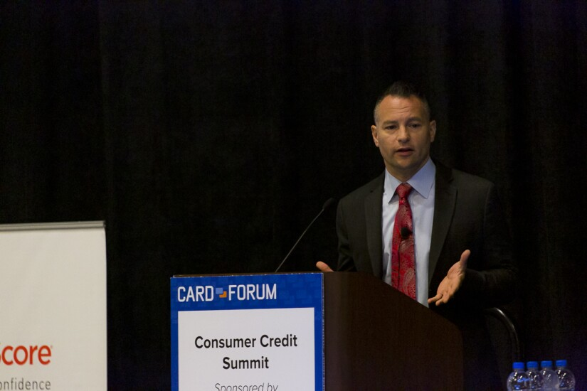 Larry Santucci, senior research fellow for the consumer finance institute at the Federal Reserve Bank of Philadelphia.