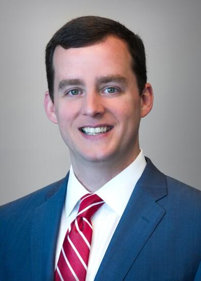 Camper O'Neal Merrill Lynch advisor