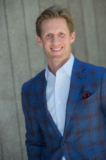 Seth Haye Morgan Stanley advisor 2019 photo