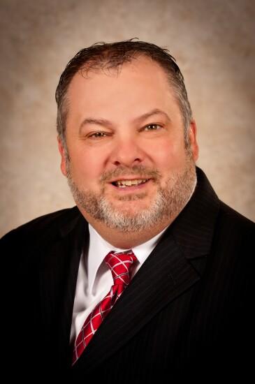 J. Scott Sullivan, president/CEO of the Nebraska Credit Union League