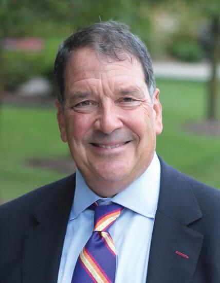 Leon LaBrecque CEO of LJPR Financial Advisors