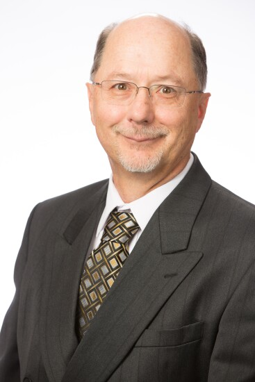 Garry McCracken is VP of technology at WinMagic.