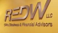 REDW Logo
