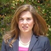 Melinda Crump of Sageworks