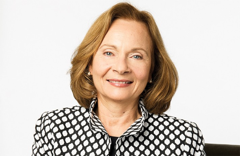 Ellen Alemany will become vice chairman of First Citizens after the $2.2 billion deal closes.