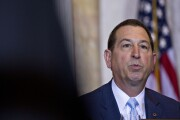 Acting FHFA Director and Comptroller of the Currency Joseph Otting