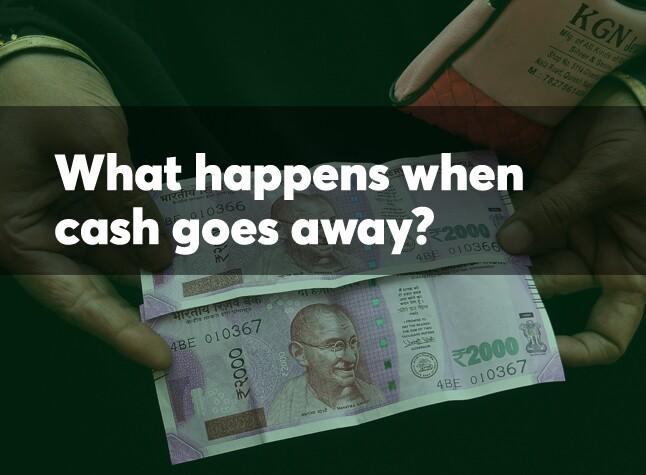 cover slide for india cash slideshow