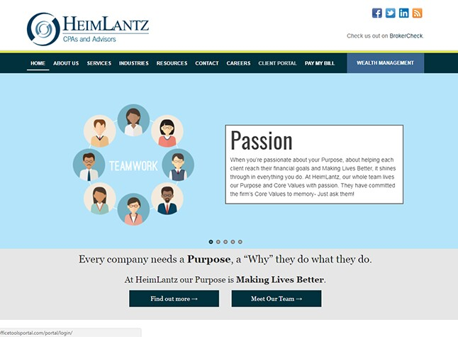 Best firms - HeimLantz CPAs