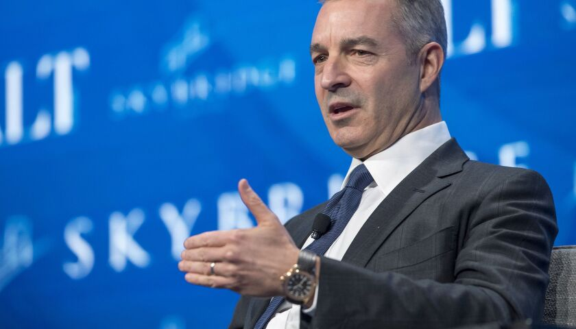 Dan Loeb's New York-based hedge fund said it plans to launch an opportunistic structured-credit fund in May to take advantage of recent market dislocation.