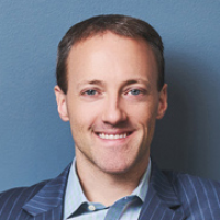 Mark Masson of Axiom Consulting Partners