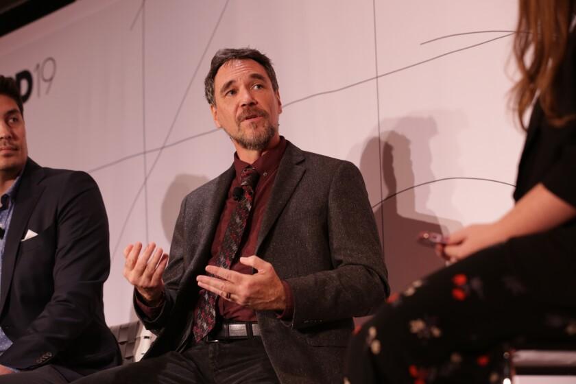 Steve Creel, senior vice president and director of online and mobile websites, BBVA USA