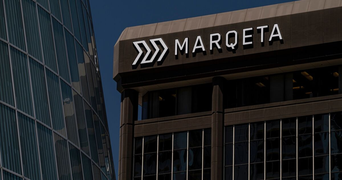 What Marqeta's IPO says about the future of super apps