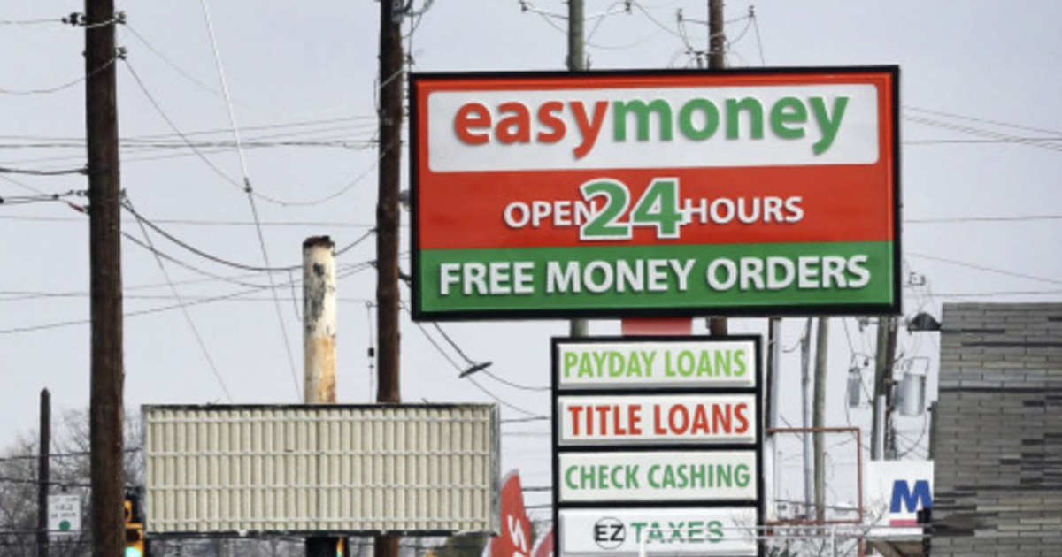 3 pay day financial loans instantly