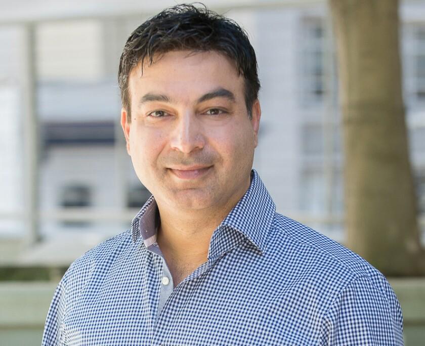 Adrian Nazari, CEO, Credit Sesame