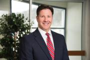 Edward Doherty is StonehamBank's new CEO