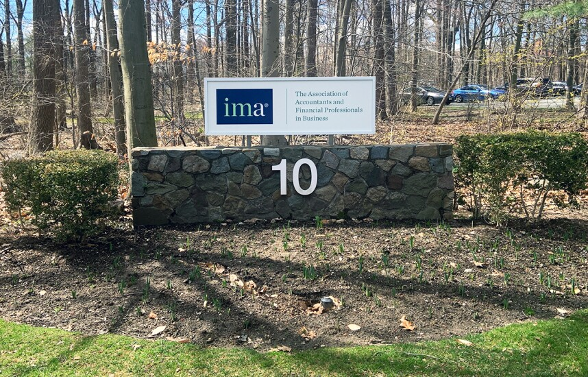 Institute of Management Accountants headquarters in Montvale, N.J.
