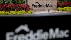 Freddie Mac Headquarters As Fannie, Freddie Allowed To Boost Capital Buffers By Billions